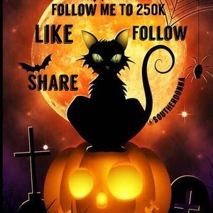 💕 Follow Me To 250K 💕